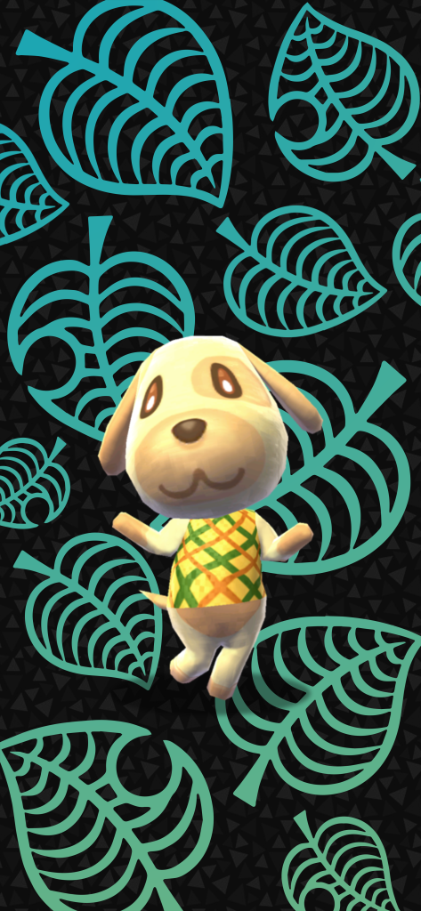 Animal Crossing: New Horizons Phone Wallpapers | Free For ...
