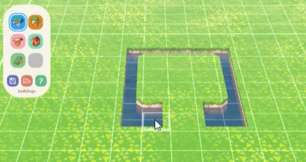 3D Island Planner for Animal Crossing New Horizons ...